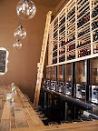 Flight Wine Bar opened spring 2010
