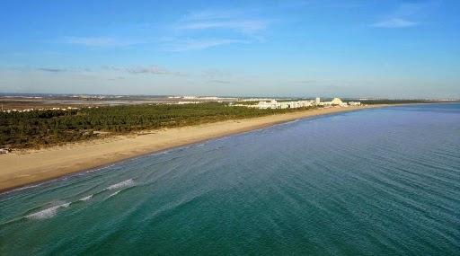 Castro Marim - Praia Verde