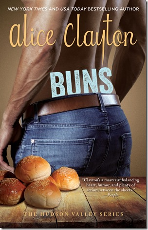 Review: Buns by Alice Clayton   About That Story
