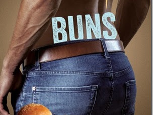 Review: Buns (Hudson Valley #3) by Alice Clayton