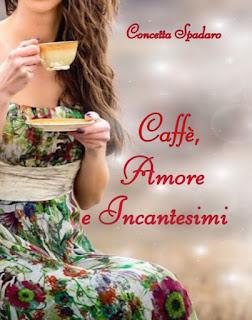 caffe amore e incantesimi