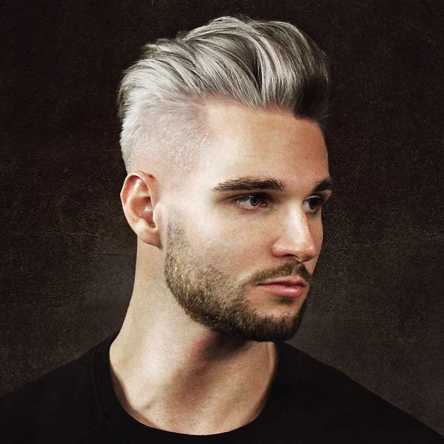 Modern Hairstyles Amp 2019 Male Haircuts You Will Love