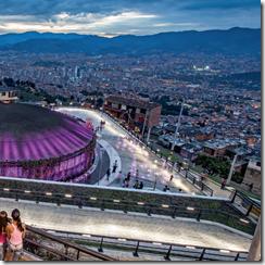 Medellin Urbanismo
