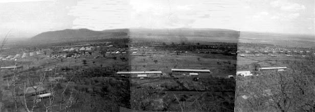 Photo: Kongwa panorama with Mt. Chimlata