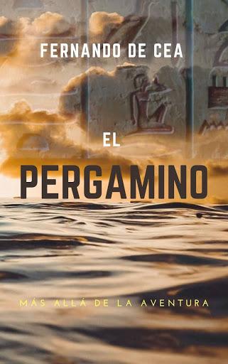 EL PERGAMINO (¡novedad!)