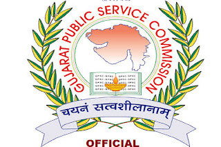 Gujarat Public Service Commission (GPSC) Proposed Schedule for the Examinations to be conducted during the year 2020-21 (CBRT Based Only) as on 14.10.2020