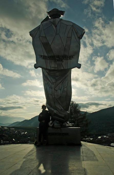 Pomnik Janosika