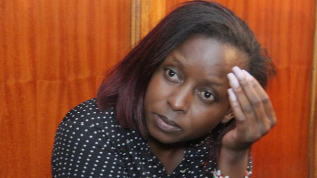 Amount of money maribe has offered in order to released