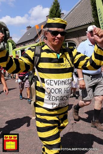 Vierdaagse Nijmegen De dag van Cuijk 19-07-2013 (163).JPG