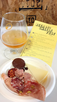 Recap of Portland Beer and Cheese Fest 2015