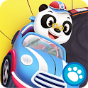 Dr. Panda Racers icon