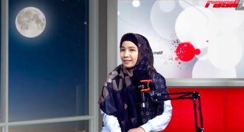 Kisah Dokter Jadi Mualaf, Diancam Dibunuh Suami dan Ngumpet Saat Salat