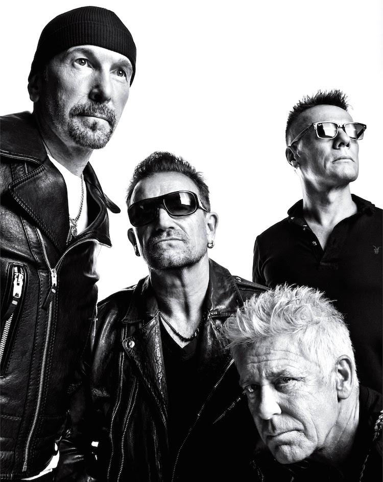 U2 en San Pablo