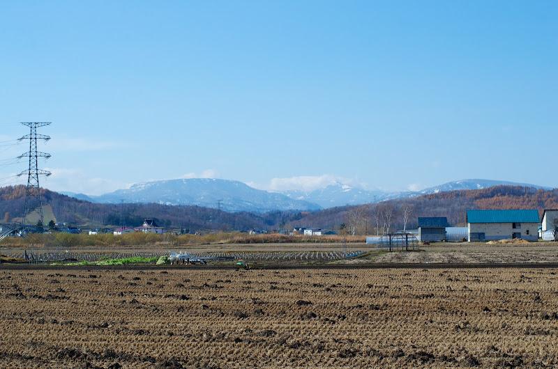 Photo: 北竜町の景色・2014年10月の5