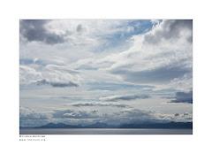 et de nuages