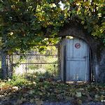 Villeneuve-Saint-Georges : jardins