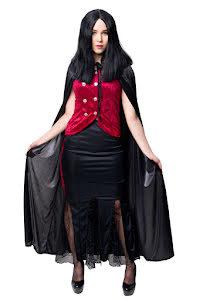 Dräkt, Vampyra
