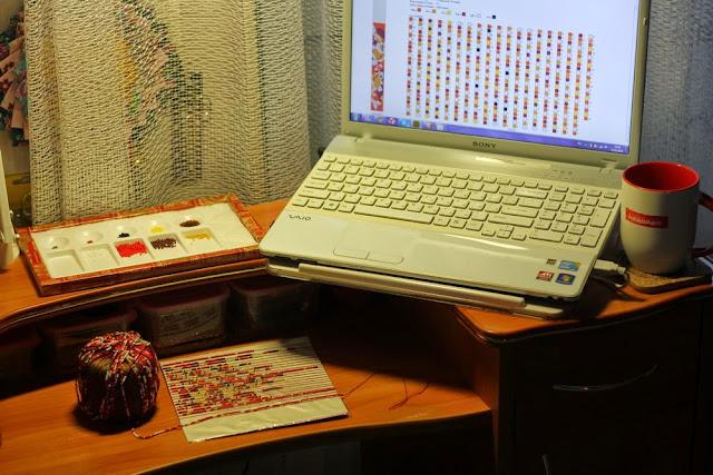 Альбом пользователя strizhi28: Карпики удачи