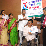Launching of Accessibility Friendly Telangana, Hyderabad Chapter - DSC_1211.JPG