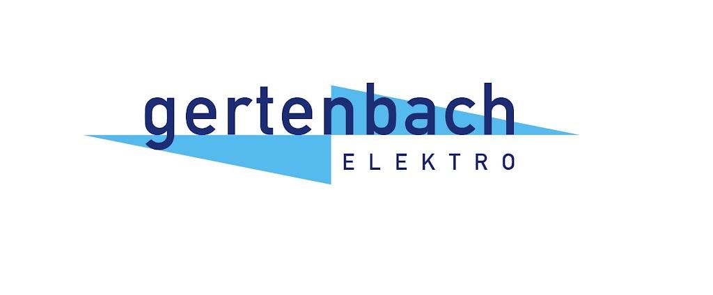gertenbach elektro logo