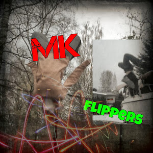 Who is MK Flippers?