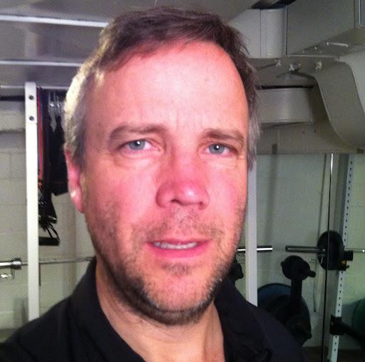Jim Holbrook