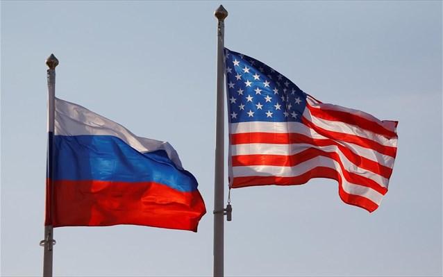 Νέα ρωσικά «πυρά» κατά ΗΠΑ για Τουρκία – Γενοκτονία