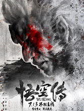The Legend of Wu Kong China Movie