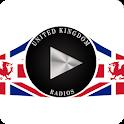 UK Radios icon