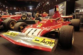 Ferrari 512 B3