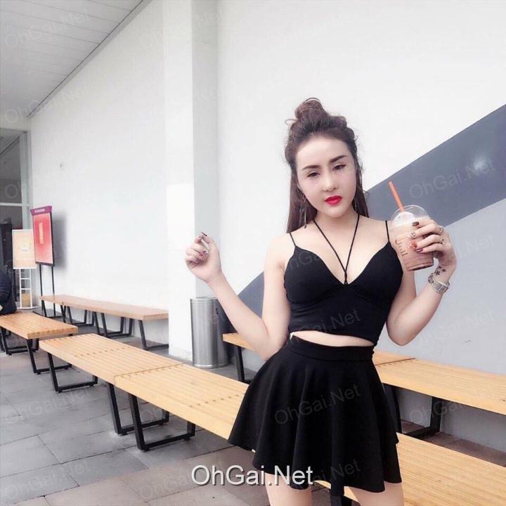 facebook gai xinh trinh luong - ohgai.net