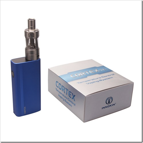 Innokin-CORTEX-TemperatureControl-device-Blue