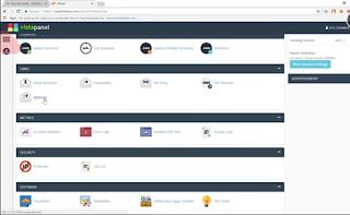 Create a free business website