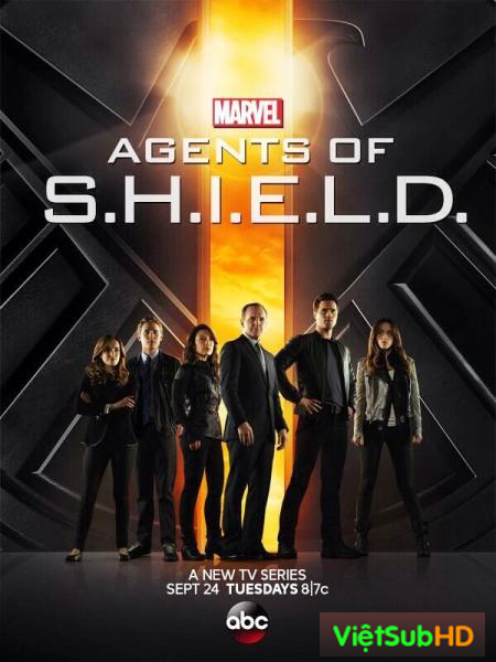 Đội Đặc Nhiệm Shield