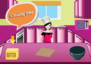 تنزيل لعبة طبخ كيك