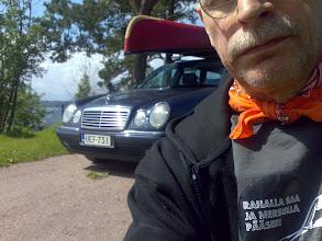 Photo: Ähtävänjoelle Pohjanmaalle on turha lähteä vaatimattomin mielin.