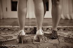 Foto 0248pb. Marcadores: 18/06/2011, Casamento Sunny e Richard, Mega Shoes, Rio de Janeiro, Sapato