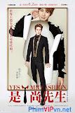 Vâng! Thượng Tiên Sinh - Yes Mr Fashion poster