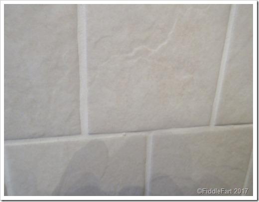 Tiles from Topps Tiles