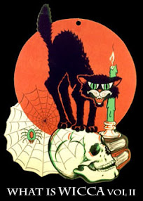 Cover of Anonymous's Book What Is Wicca Article 2