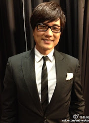 Bao Xiaosong China Actor