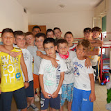 Summer School Alassio - giugno 2014