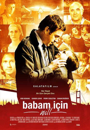 Babam İçin – Will (2011) babam-icin-will-movie-film-poster-afis
