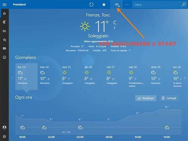 meteo-windows10
