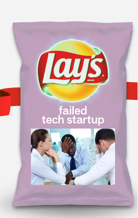 Least popular flavor in Silicon Valley