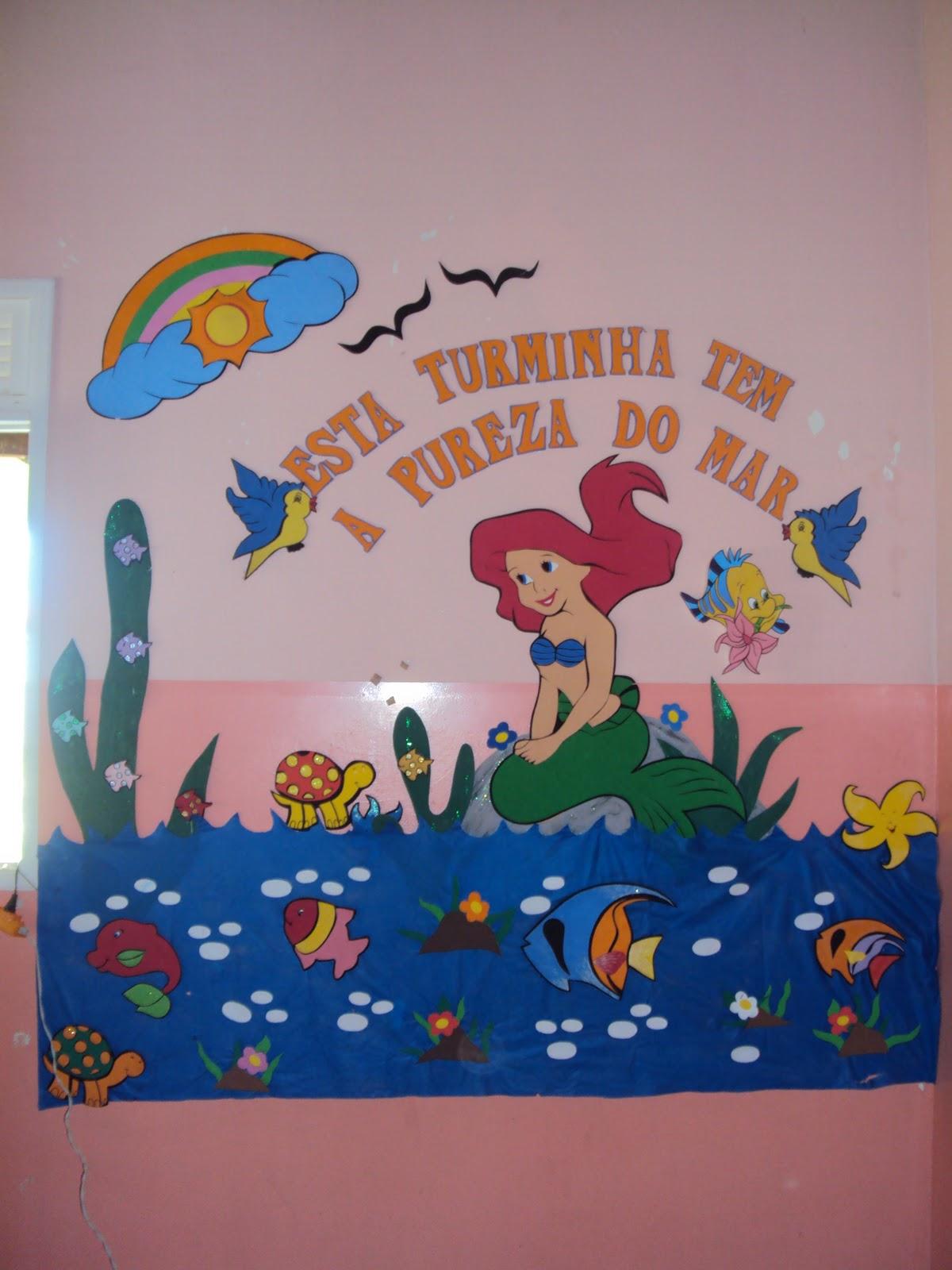 imagens jardim infancia:Cantinho do Jardim de Infância