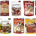 HOT STOCK UP PRICES ON DREAMBONE DOG TREATS!! All 55-85% off