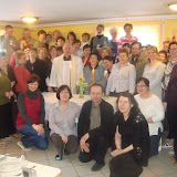 Formacja liderów i animatorów 11-13.02.2011