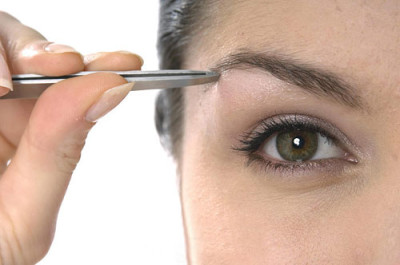 Cara menggunakan Eye Shadow