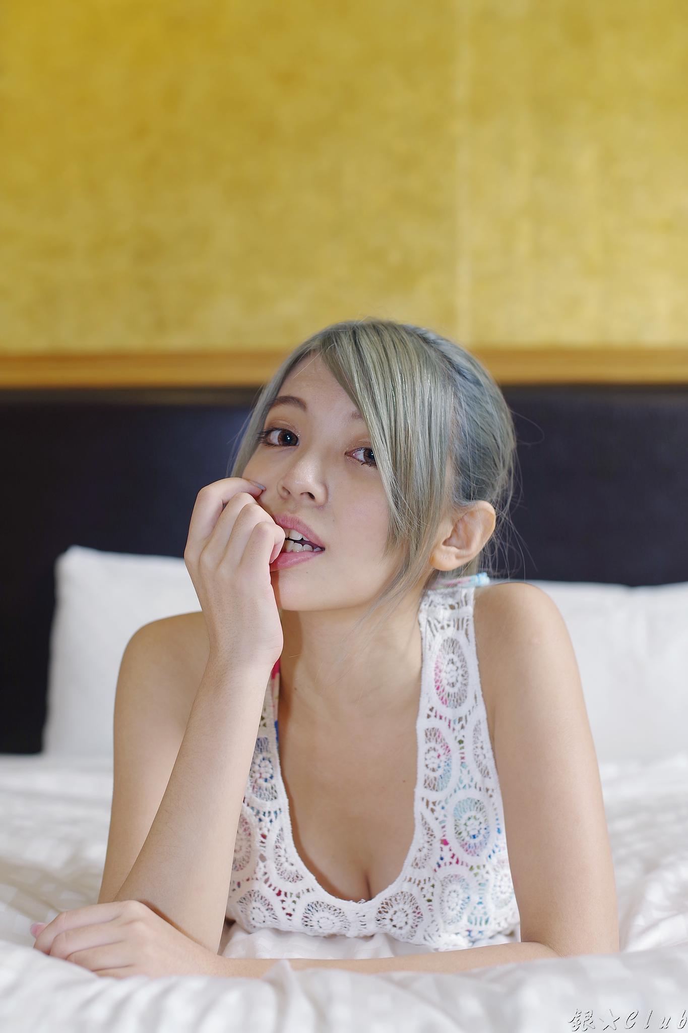 外拍 - Shiou Una